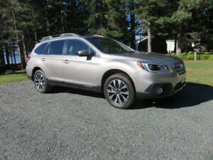 2016 Subaru Outback 3.6R limited SUV, Crossover