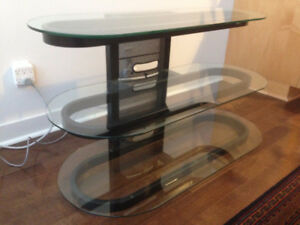 Bell'O TV stand for sale