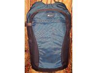 SANSYS Anti-theft Waterproof Nylon Backpack Rucksack Travel Camera Bag