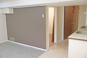 Basement Suite - 1 block from Sask Poly... All Bills Included!