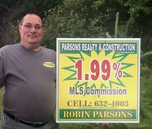 THE BEST MLS® COMMISSION RATE FOR FULL SERVICE REAL ESTATE