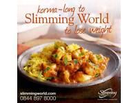 Brand new Slimming World group at Ashton Park School!