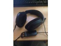 Sennheiser surround sound headset PC 363 D