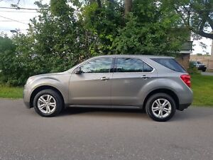 2012 Chevrolet Equinox LS LOW KM,P.GROUP,FINANCE AVAILABLE,CERE