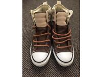 Genuine converse shoes