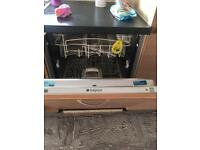 FULL SIZE DISHWASHER