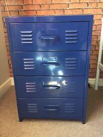 Next wardrobe and drawer set