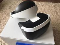 PlayStation VR entire system