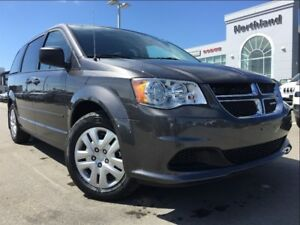 2017 Dodge Grand Caravan SE 3.6L V6 Pentastar 6 Speed