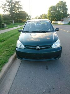 Toyota 2003 Clean and perfect running condition