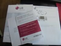 LG 3D BLURAY PLAYER NEW IN BOX