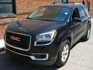 2016 GMC Acadia HEATED LEATHER INTERIOR FINANCE AVAILABLE