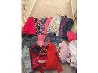 Large Girls bundle 2/3 yrs