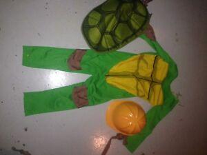 Ninji turtle