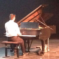 Cours de piano/piano lessons