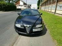 Alfa Romeo GT - JTD 16v