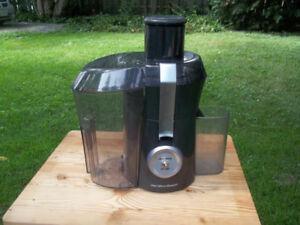 Hamilton Beach Pro Juicer, Easy To Use, Easy To Clean,