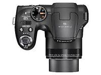 Fuji Finepix S1730 Digital Camera