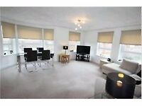 2 Bed, Top Spec Modern Shawlands Apartment with Lift and Private Parking, Unfurnished