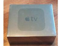 Apple TV 4 (BRAND NEW)
