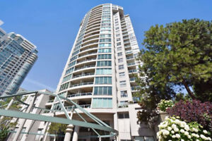 Beautiful One Bedroom & Bath Apartment - Downtown Vancouver