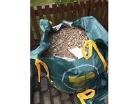 MOT type one sub base bulk bag