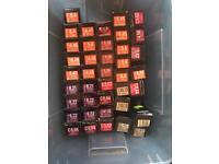 L'Oréal Inoa stock