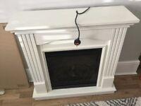 Dimplex Chadwick Electric Fire Suite