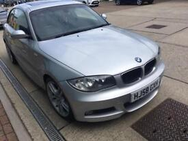 BMW 125i M Sport with SUNROOF!