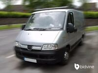 Man with a Van Wanted URGENTLY in Manchester - Choose Your Own Hours, Immediate Start!