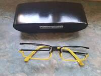 Oscar And Fitch Glasses Frame