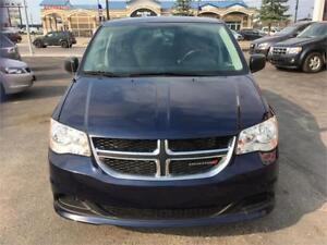 2015 Dodge Grand Caravan Canada Value Package Clean Title!