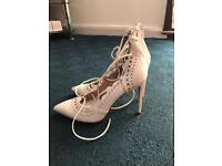 Ladies with shoes size 8 brand new