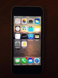 Iphone 5c white fantastic condition!