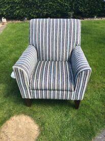 2 x Next Chairs
