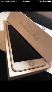 iPhone 6S plus 64GB $600 FIRM rogers