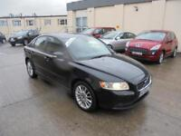2009 Volvo S40 2.0D SE Lux Finance Available