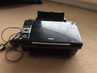 Epson Stylus SX400 All-in-One Inkjet Printer
