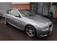 "BMW 320i M SPORT-RED LEATHER-19"" ALLOYS"