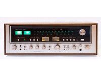 WANTED - 1970s/80s HiFi Equipment - All considered - condition & working order. Private Collector