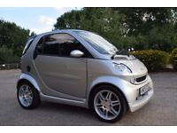 Smart Brabus limited edition low milage perfect condition