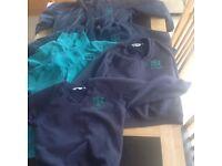 Strandtown Primary School Uniform
