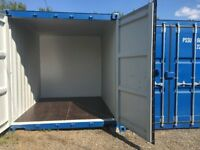 Self Storage Rotherham, 10 Foot x 8 Foot (75sq ft) storage unit for only £15.00 per week