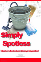 Simply Spotless Cleaning