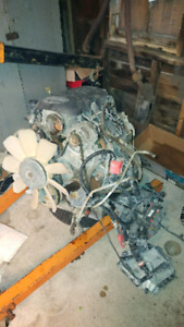 LS Chevy parts for sale
