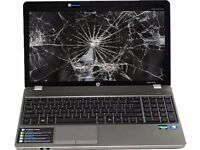 Wanted!! Broken/Slow Laptops / Broken Screen Laptops / Parts Missing / Tablets / For CASH!!! WANTED