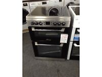 Leisure cuisine master ceramic top electric cooker. RRP £549 12 month gtee
