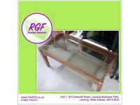 Coffee Table - Can Deliver for £19
