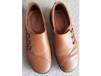 Hotter Shoes Leather 4 pairs size 4 1/2 Selling individually
