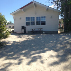 WASAGA BEACHFRONT COTTAGES